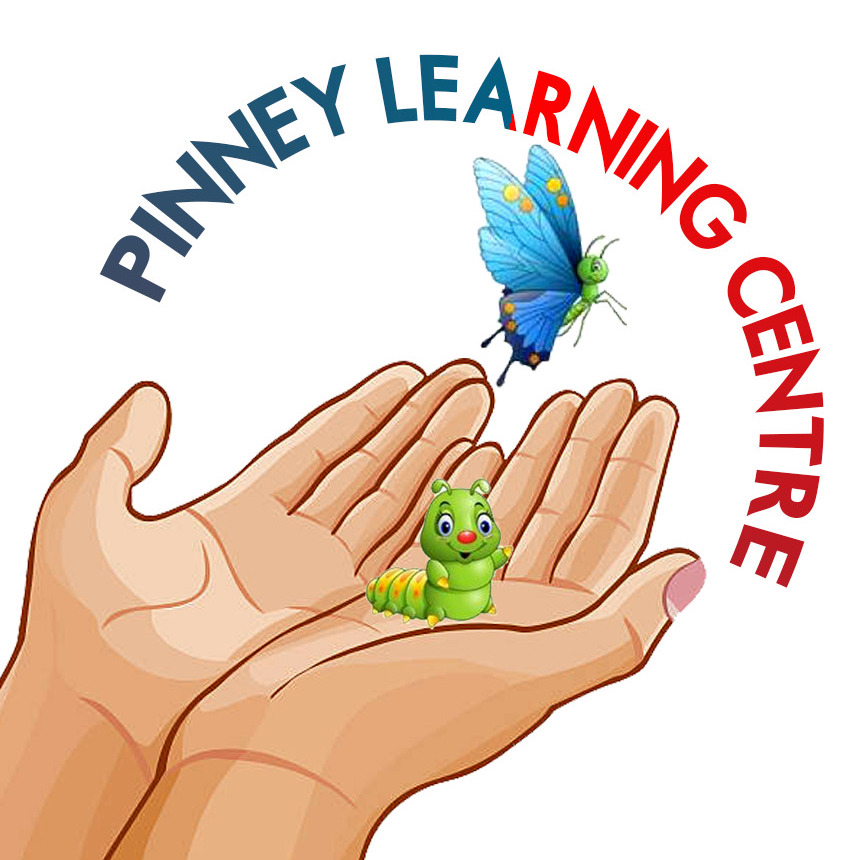 Pinney Learning Centre Logo